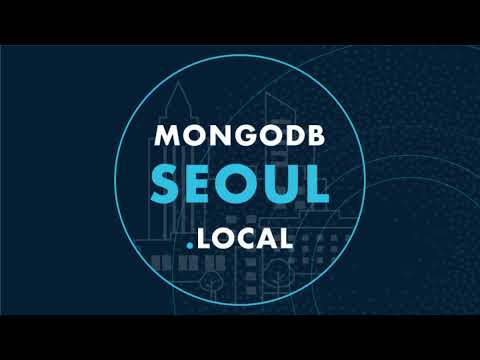 MONGODB SEOUL LOCAL