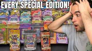 The Next BIG Opening.. (Every Special Edition Ever Made)