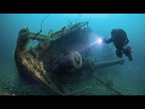 16 lost underwater treasure you didn t know existed youtube