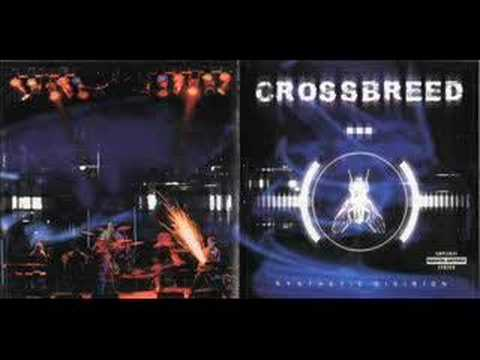 Crossbreed - Breathe