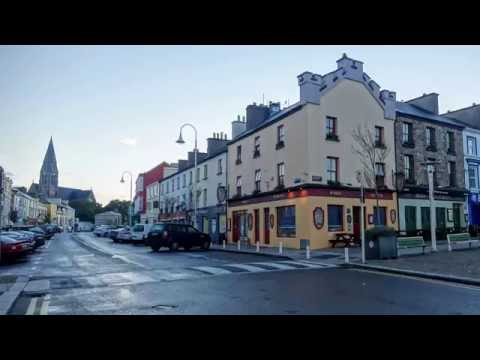 Clifden to Moate - 3 ways to travel via train, bus, and car