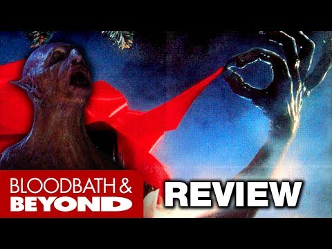 Elves (1989) – Horror Movie Review