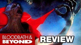 Elves (1989) - Horror Movie Review