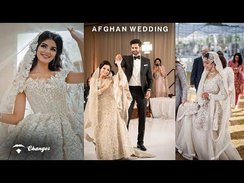 Top 40 Best Afghan Wedding Dance