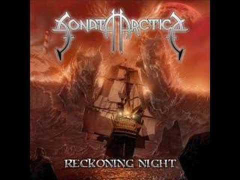 Download Sonata Arctica - Don't Say a Word