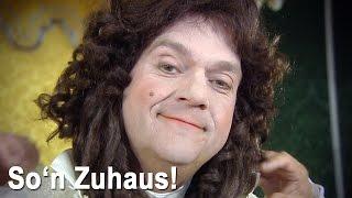 Kein Klopapier und keine Dusche, Schmutzige Barockzeit! - Kurt Lotz auf Zeitreise in Norddeutschland