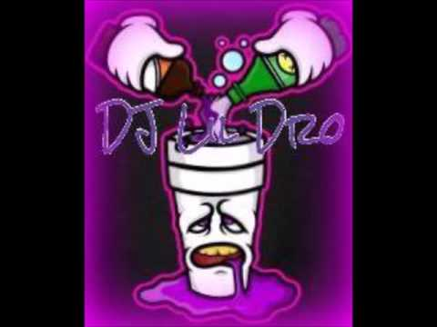big moe purple stuff slowed by dj lil dro mp3