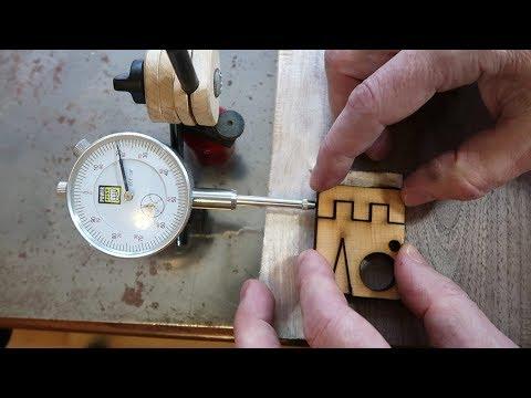 Laser Cutter Cut Width And Inaccuracies