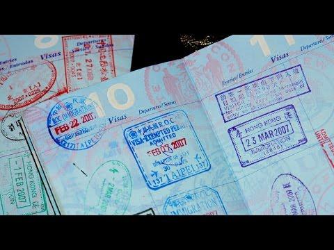 Americans Renouncing Citizenship At Record Rates