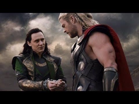 Download Thor: Ragnarok Brothers (2017) Trailer NEW - Action, Superhero Movie