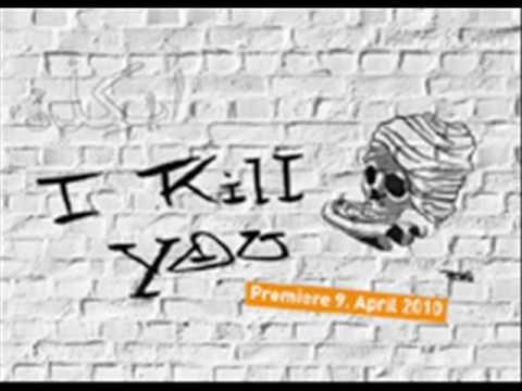 I Kill You, Theater an der Ruhr, bei Radio K.W._0001.wmv