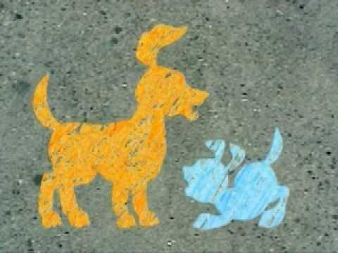 Nick Jr. Dogs - YouTube
