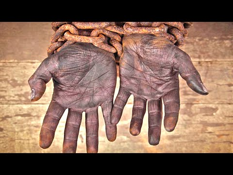 Colonists and Slaves - America's Immigration History | Part 2