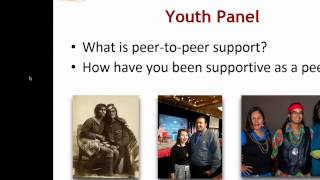 Breaking the Silence, Breaking the Cycle: Honoring Youth Voices Part II