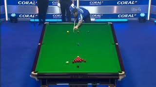 Luca Brecel Vs J Robertson |Coral shoot out 2018|