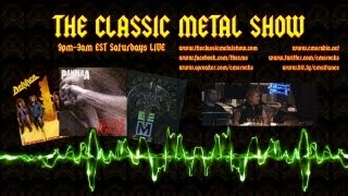 Interview with Fates Warning's Ray Alder (made with Spreaker)