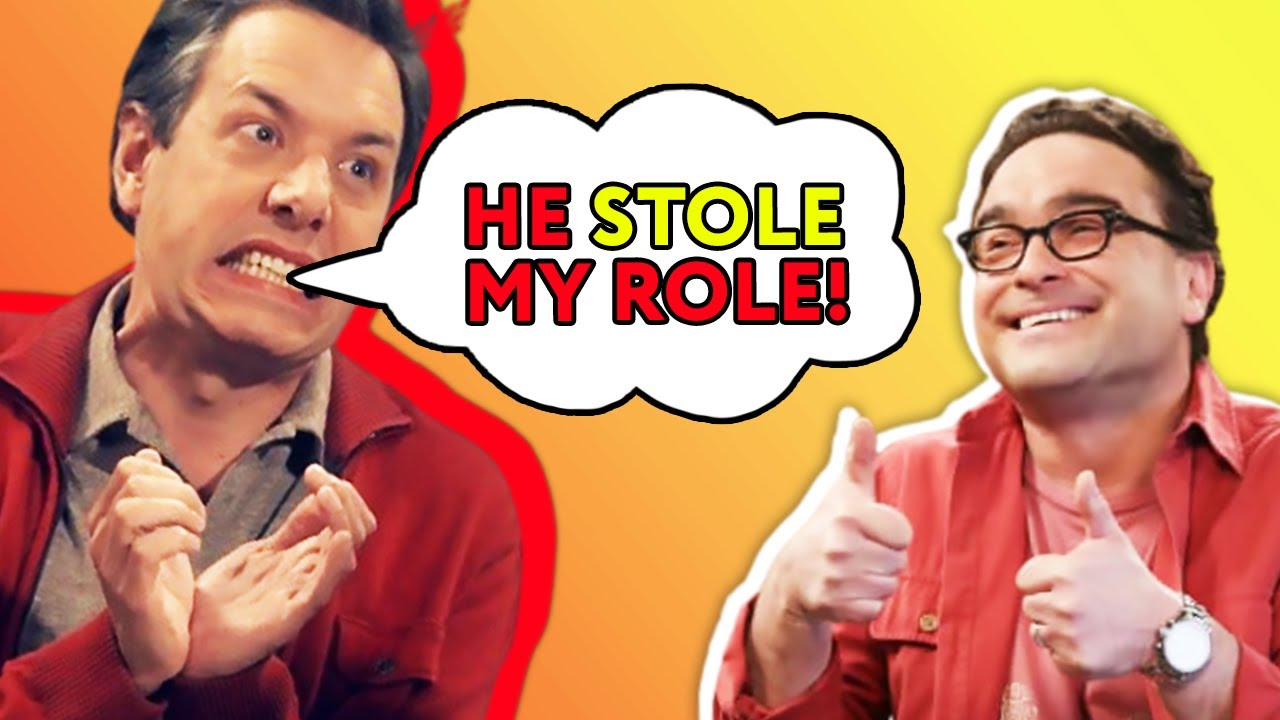 Download The Big Bang Theory: Unexpected Audition Stories Revealed! |⭐ OSSA