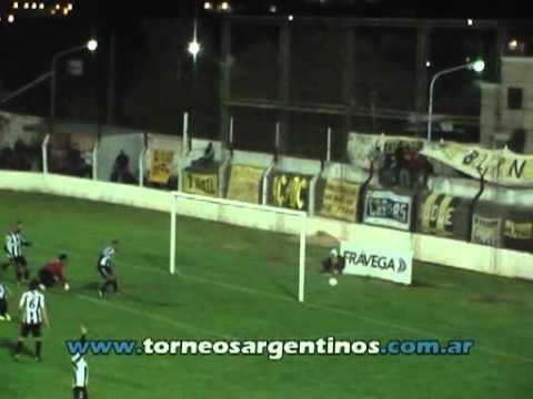 Santamarina 1 - Cipolletti 0