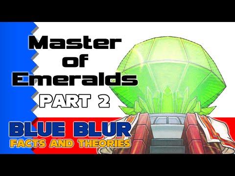 BLUE BLUR™ - Ep. 6 Part 2 | Master of Emeralds (feat. *STAR*)