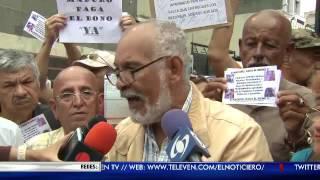 El Noticiero Televen - Emisión Meridiana - Miércoles 24-08-2016