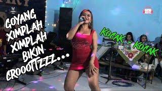 Download lagu RISKA DEBORA GOY NG XIMPLAH XIMPLAH BOHOSO MOTO PUTRA DEWA KLATEN MP3