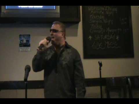 Cameo - Word Up  (karaoke)