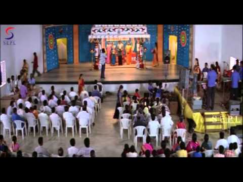 Kalloori | Tamil Hit Movie | 2007 | Part 11 - Akhil, Tamanna