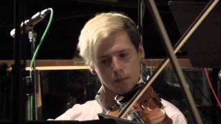 Hanz Sedlář - Kvartet - III. allegro - MoM LIVE 2012