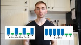 Is The 5:2 Fasting Diet Superior For Weight Loss?