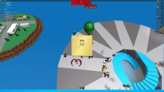 ROBLOX Livestream #64 - Random Games [Road to 110k] - Minigames, Speedrun, plus!