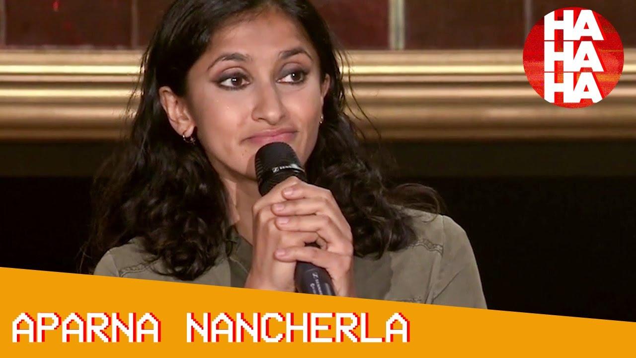 Aparna Nancherla - Professional Procrastinator