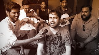 Ilaiyaraaja & Game of Thrones Mix | Casual Jam Sessions with Vishal Chandrasekar | MY 98
