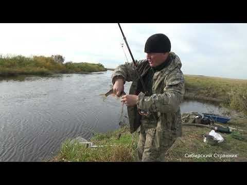 Крайняя рыбалка. Закрываем