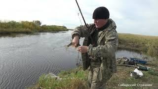 Крайняя рыбалка. Закрываем сезон по жидкой воде.