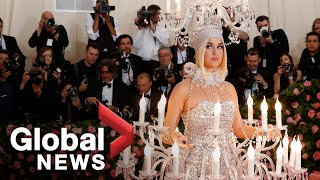 Met Gala: Most outrageous, exaggerated looks on the red carpet