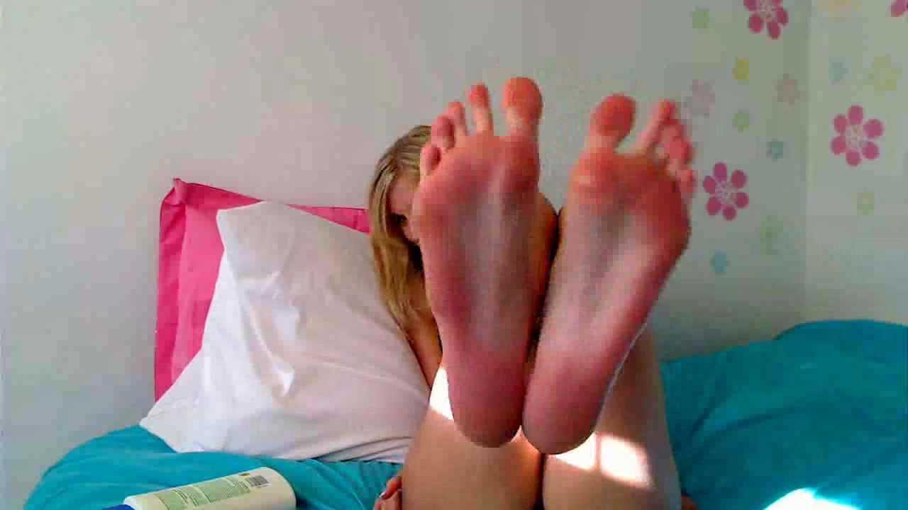 Webcam soles