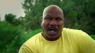 Father Figures - Itw Ving Rhames (official video)