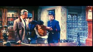 The Shadow of Zorro (1962) - Trailer