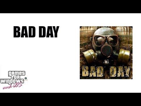 Прохождение игры Bad Day LA #1 (Восстание зомби)