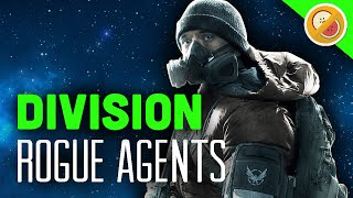 ROGUE AGENTS | The Division Beta Gameplay (Xbox One) Funny Moments