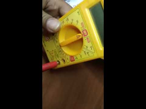how to use multimeter for beginners only mobile repairing tips 1