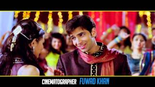 Yeh Jo Mohabbat Hai Song Promo: Indian Wedding [Neeraj Shreedhar & Anmol Malik]