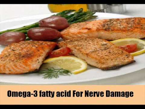 8 Foods That Heal Nerve Damage