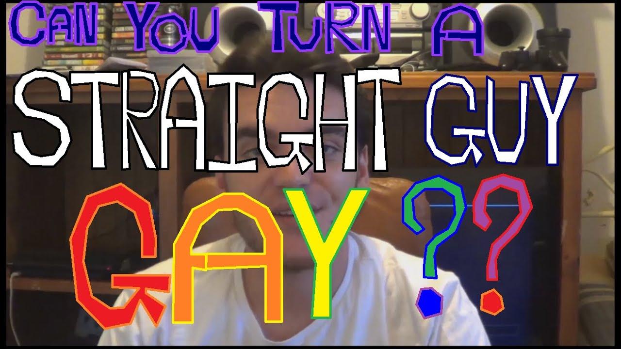 Turn Straight Guy Gay 51