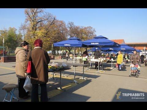 Market Donji grad (Osijek)