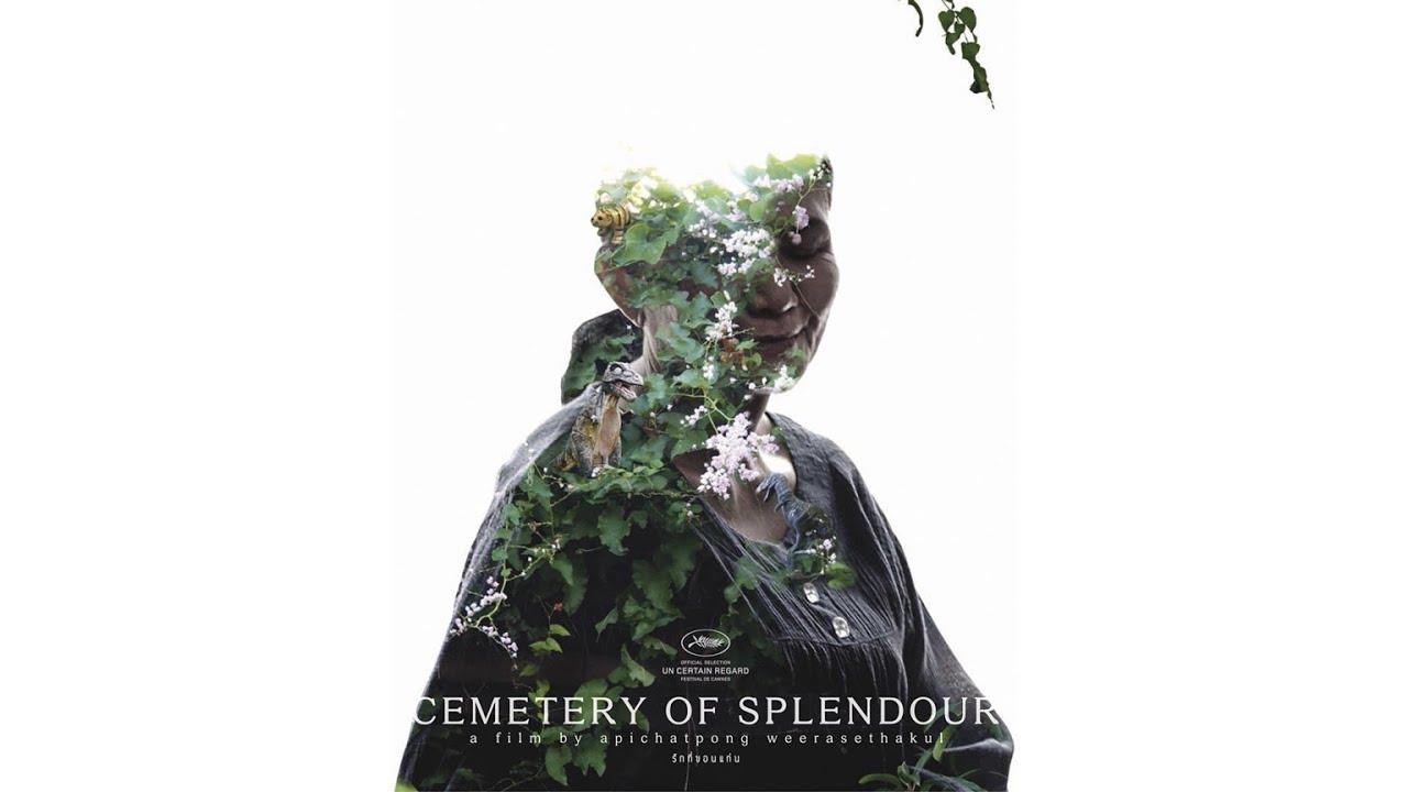 Risultati immagini per cemetery of splendour