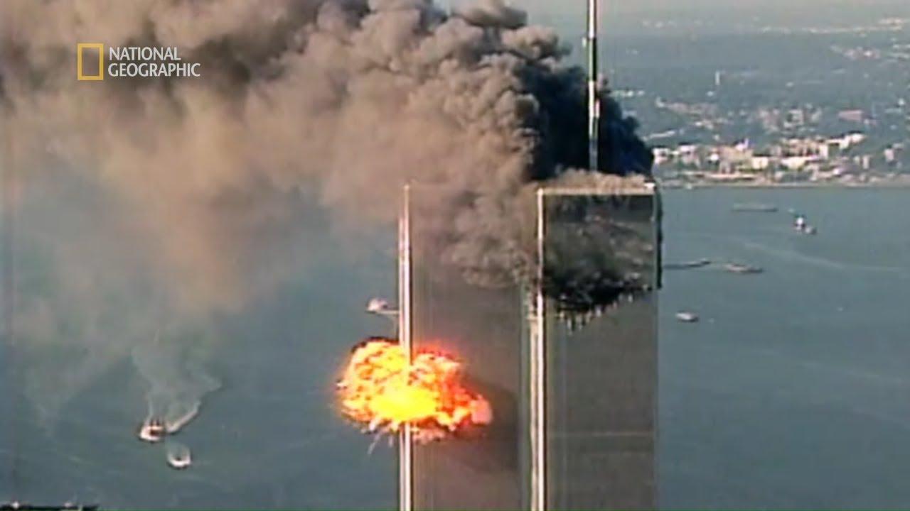 Zobacz kulisy największego zamachu terrorystycznego w dziejach! [Katastrofa w przestworzach]