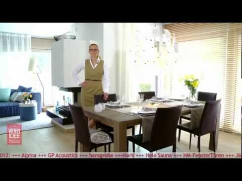 wohnidee haus 2012 youtube. Black Bedroom Furniture Sets. Home Design Ideas