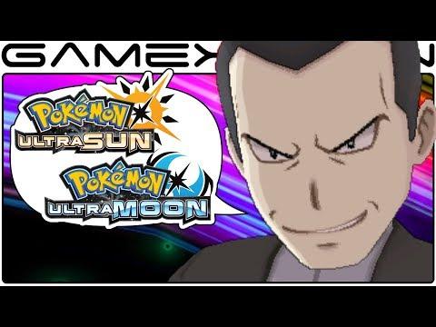 Pokémon Ultra Sun & Ultra Moon Spoiler DISCUSSION (Story, Rainbow Rocket, etc)