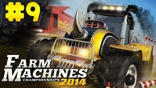 Farm Machines Championships 2014 - Walkthrough - Part 9 (PC) [HD]